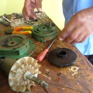 Conserto de bombas de água em sp