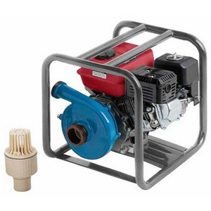 Motores elétricos anauger